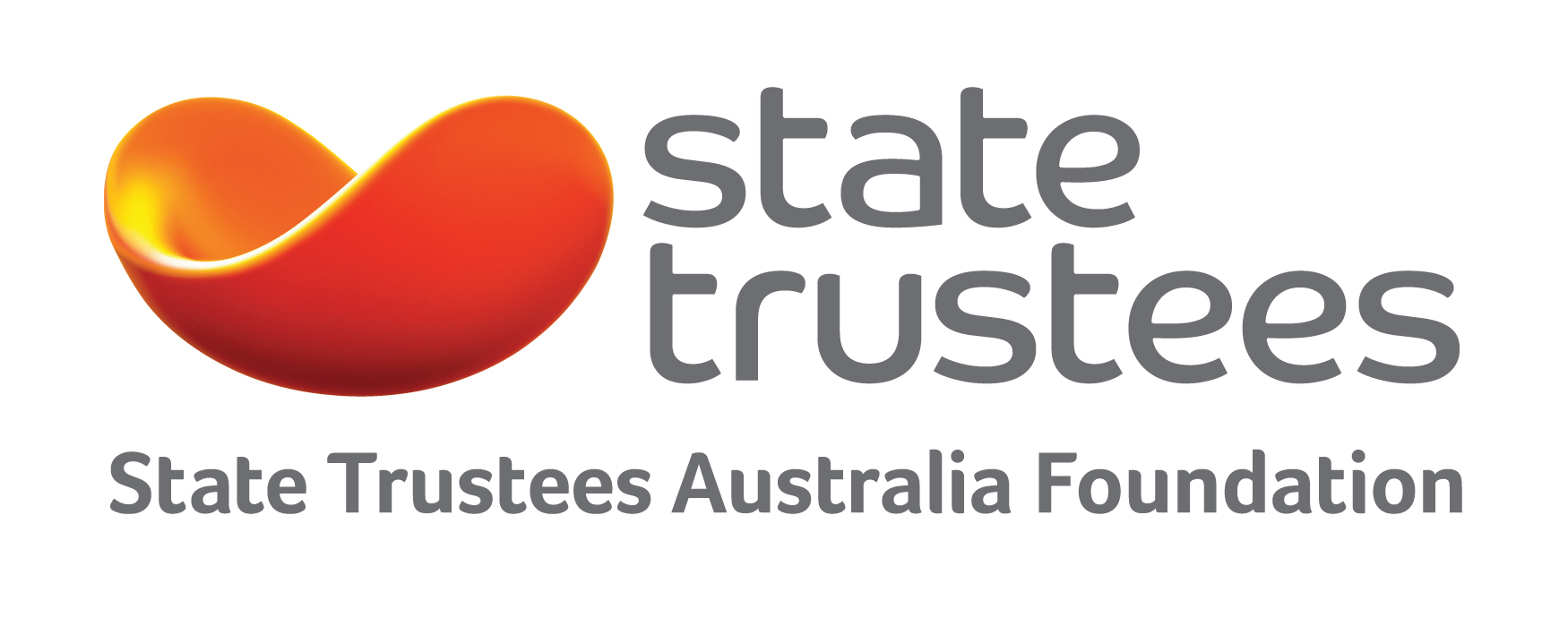 State Trustees Australia Foundation Logo